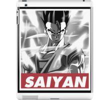Mystic Son Gohan iPad Case/Skin
