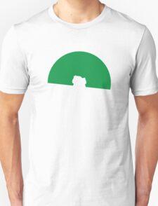 Bulbasaur Pokeball Unisex T-Shirt