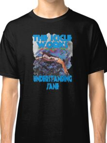 icicle works understanding jane Classic T-Shirt