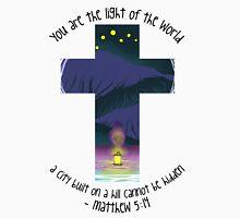 Matthew 5:14 Unisex T-Shirt