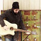 Mailbox Serenade by EchoNorth