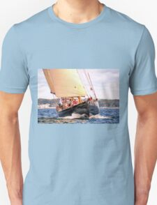 Working The Wind T-Shirt