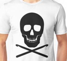 Crochet Pirate Unisex T-Shirt