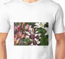 Lily Variety Unisex T-Shirt