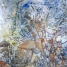 Hobbit Wilderland by linmarie