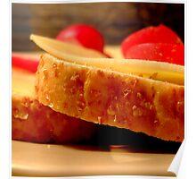 Breakfast. II Poster