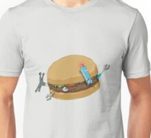 Hamburger Helper Unisex T-Shirt