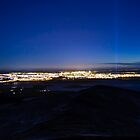 Reykjavík by Ólafur Már Sigurðsson