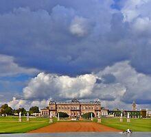 Wrest Park, Bedfordshire by Veterisflamme