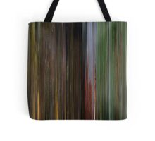 Moviebarcode: The Wizard of Oz (1939) Tote Bag