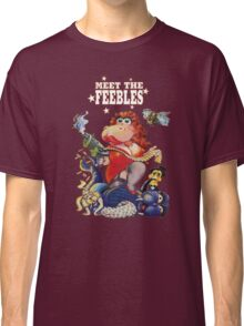 Meet The Feebles Classic T-Shirt