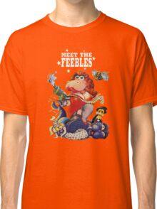 Meet The Feebles Classic T-Shirt
