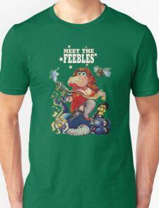 Meet The Feebles Unisex T-Shirt