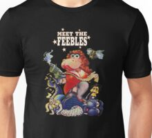Meet The Feebles Unisex T-Shirt