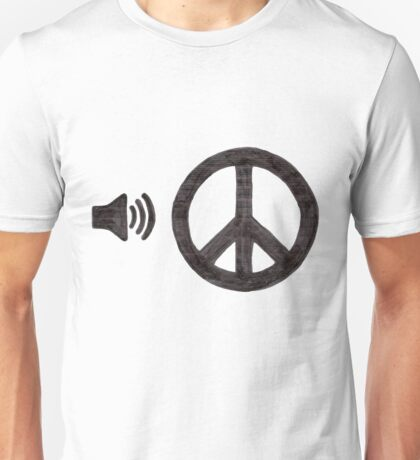 Peace 101 Unisex T-Shirt