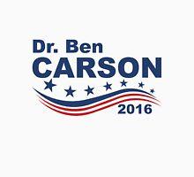 Dr. Ben Carson 2016 Unisex T-Shirt