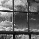 Clouds and Condensation by Amy Lowe