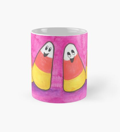 Happy Candy Corn Mug