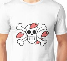 Hiluluk's Flag  Unisex T-Shirt