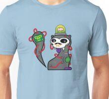 Tropaeum Feles - Skullgig Unisex T-Shirt
