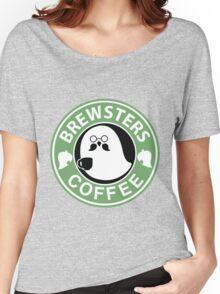 Brewster Travel Mug  Women's Relaxed Fit T-Shirt