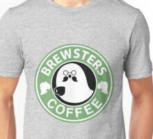 Brewster Travel Mug  Unisex T-Shirt