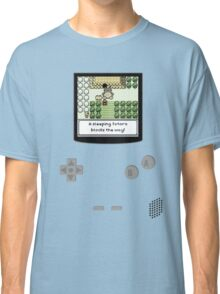 Sleeping Totoro  Classic T-Shirt