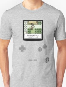 Sleeping Totoro  T-Shirt