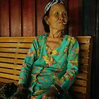 Orang Ulu Woman by naturalnomad