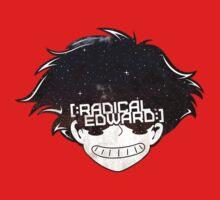 Radical Edward Kids Tee