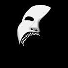 Phantom by xashleyrose