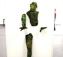 emerging artist by Andrew  Cain