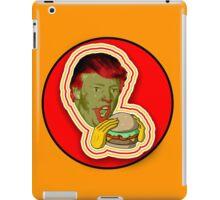 Ronald McDonald Trump iPad Case/Skin