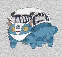 VW catbus Kids Clothes