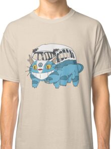VW catbus Classic T-Shirt