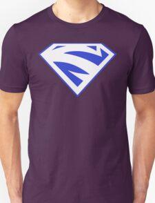 Superman Blue Emblem T-Shirt