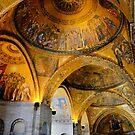 Byzantine Beauty by Harry Oldmeadow