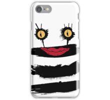 Oblina  iPhone Case/Skin