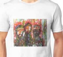 Three Kings Unisex T-Shirt
