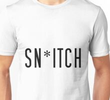 SN*ITCH Unisex T-Shirt