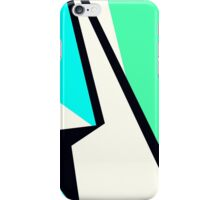 Cool Colorbox Geometric Pattern iPhone Case/Skin
