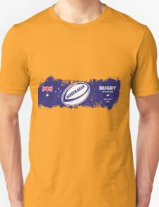 Australia Rugby World Cup Supporters T-Shirt