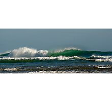 Tasman Sea Photographic Print