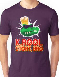 K.ROOL STORY BRO Unisex T-Shirt