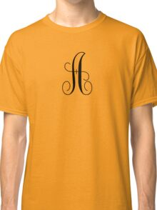 A4 Classic T-Shirt