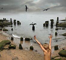 A breath of fresh air by Anthony Jalandoni