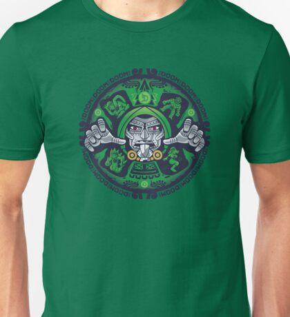 Doom is near Unisex T-Shirt