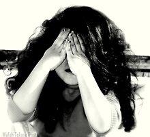 Hide & Seek by WafaTekaya