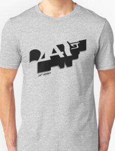 Twenty4: Seven (Dark) T-Shirt