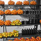 Oranges, Lemons, Olive Oil! Oh My!  by bwatt
